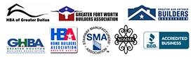 Builder Assn Logos