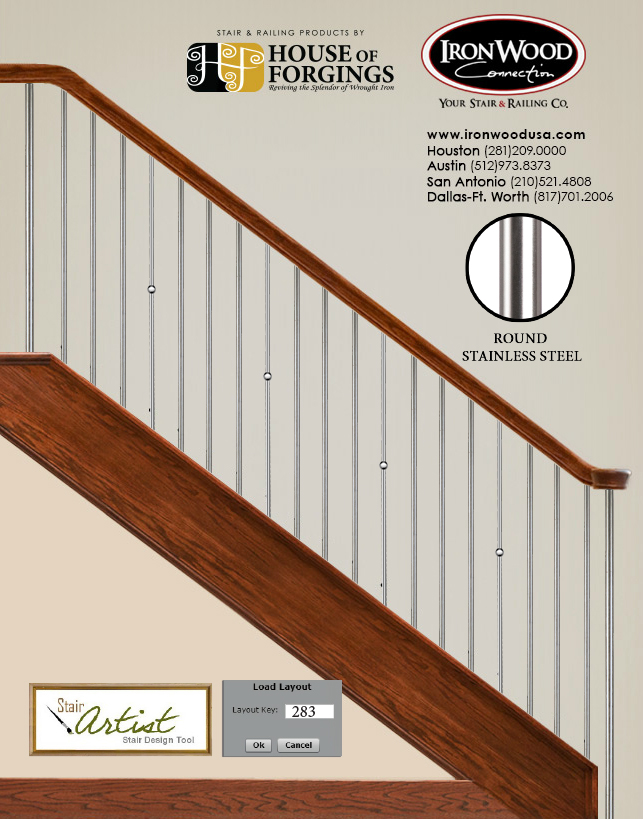 iron stair balusters designs simple