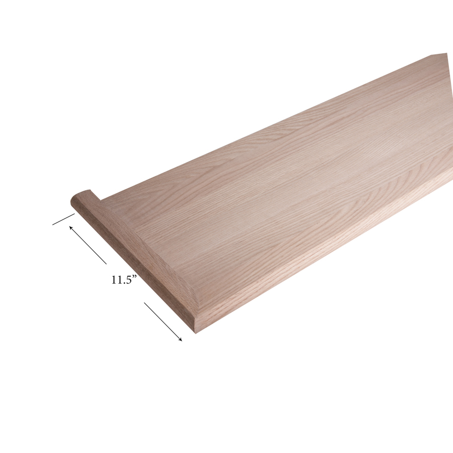 wood stair treads starting steps retrofit treads ironwood connection stair u0026 railing company