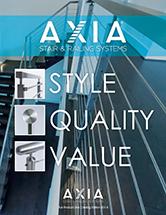 AXIA Full Line Catalog