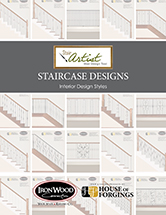 2016 Stair Parts Catalog Download | Ironwood Connections | Ironwood
