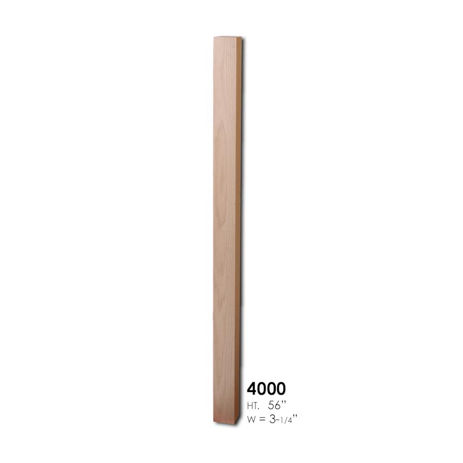 Post: Buy Wood Newel Posts For Stairs & Railings