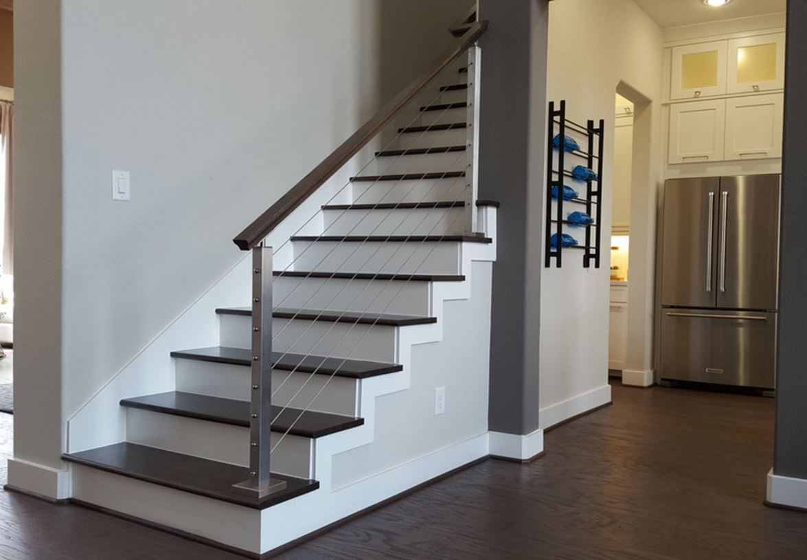 Austin Tx Largest Stair Company Ironwood Connection